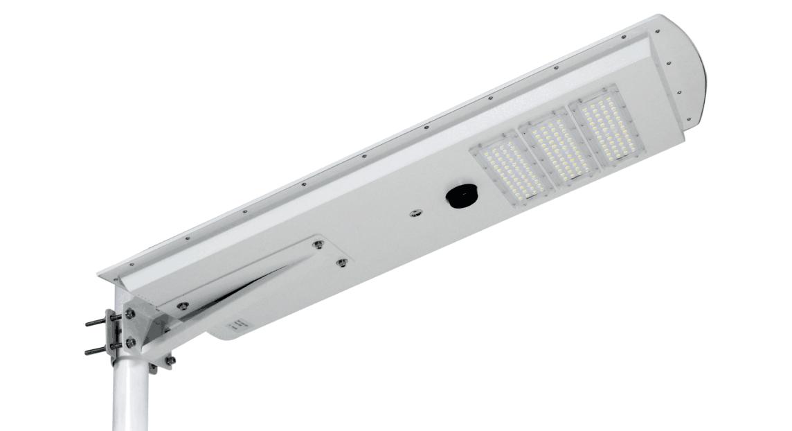 Solar street light 3