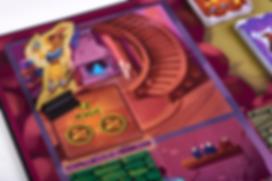 Quest Kids Board Game Photo - Crash 2 Ma