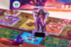 Quest Kids Board Game Photo - Skylar Tol