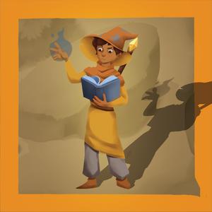 The Quest Kids - Crash Hero Token