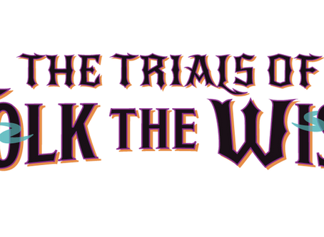 The Trials of Tolk the Wise - Campaign Setup & Rules