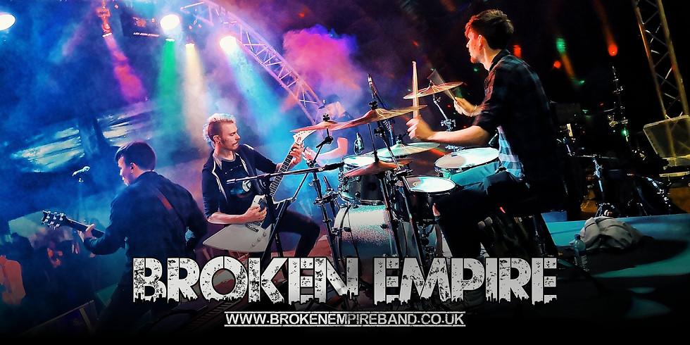Broken Empire @ The Phoenix Bar