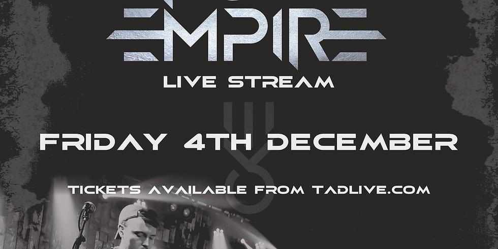Broken Empire Live Stream