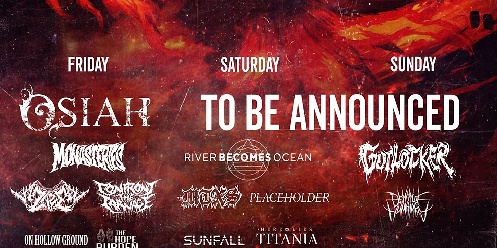 Mortal Metal Fest 2