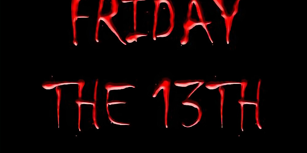 Church Of The Heavy - Friday The 13th