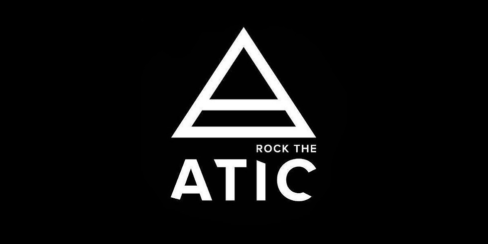 Broken Empire @ The Atic