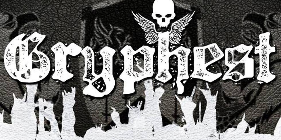 Gryphest 2019