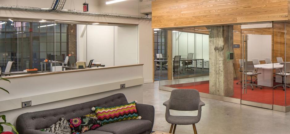 Temporary Office Space Omaha