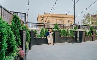 Outdoor Event Rental