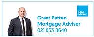 Loan Market Grant Patten