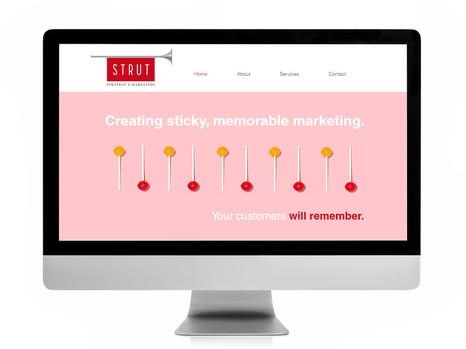 Strut Marketing