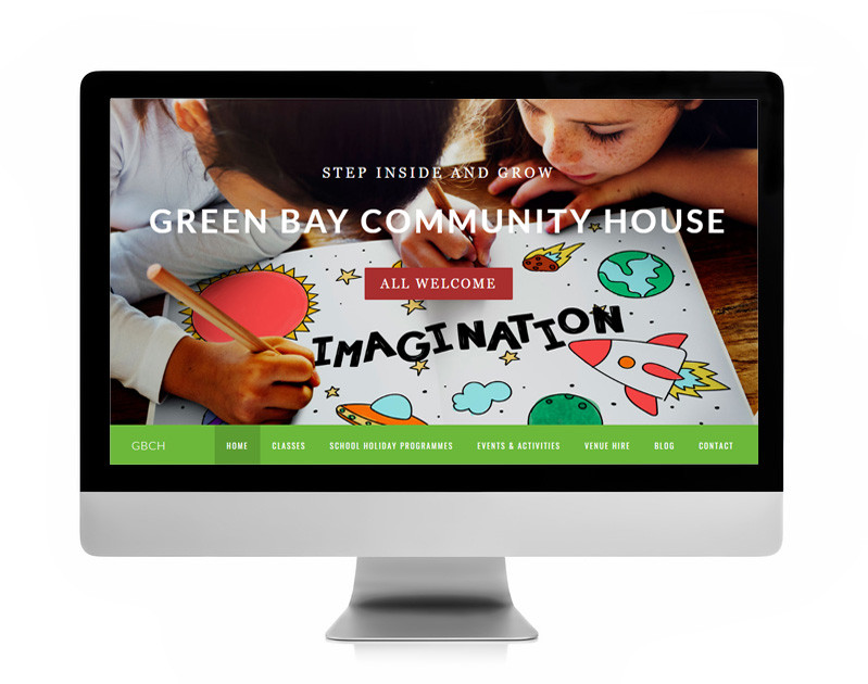 Green Bay Community House