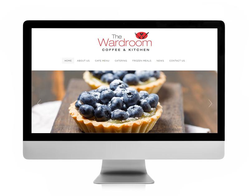 The Wardroom Coffee & Kitchen