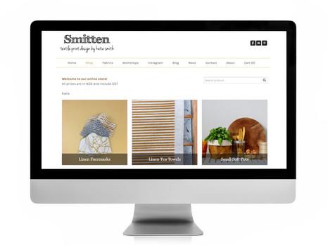 Smitten Design