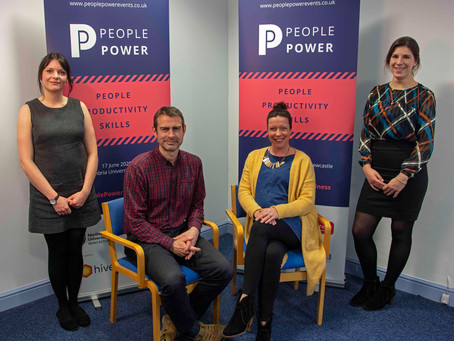 People Powered Business: The key to the Future