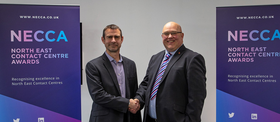 New partner set to ramp up regional awards