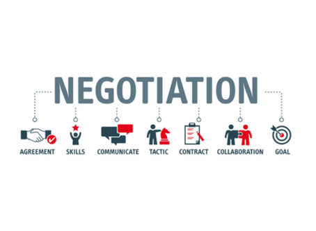 Become a pro-negotiator with pro-training