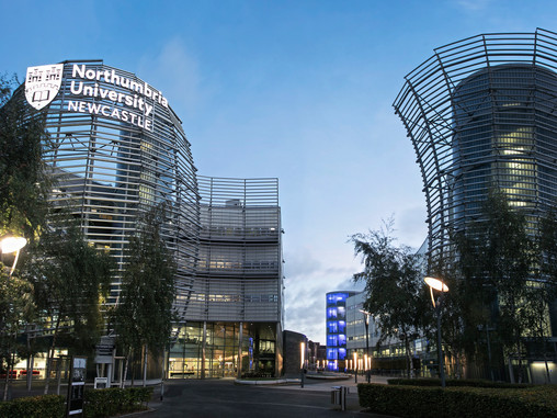 "Northumbria University expands support to businesses through ""People Power"" innovation."