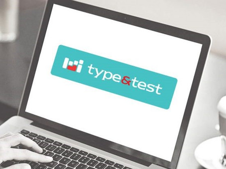 What are the benefits of E-Learning?  - Andy Stevenson of Type and Test