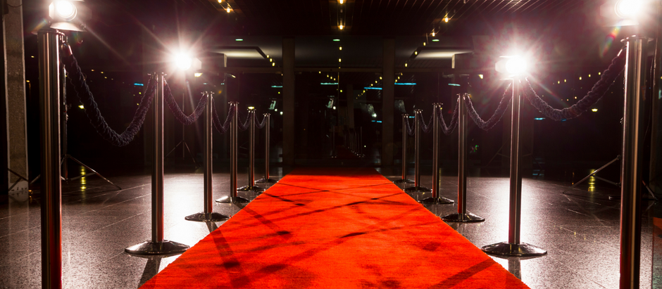 8 ways to have a great night at our virtual awards ceremony