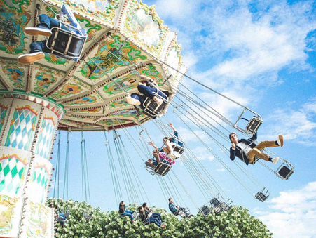 Things to do in Paris with kids this Summer - Part 1