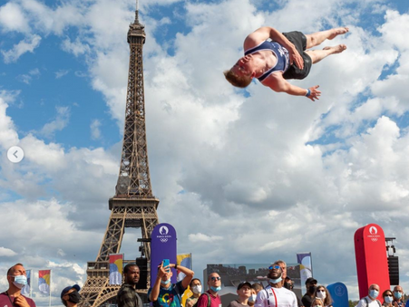 Things to do in Paris with kids - Summer 2021 - Part 2
