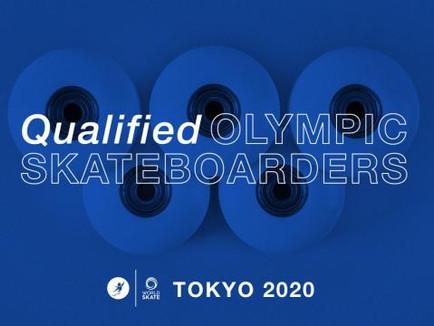 Die offiziellen Teilnehmer*innenlisten für die Olympischen Spiele in Tokio sind veröffentlicht