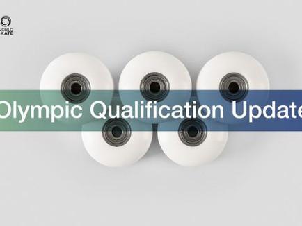 Fortsetzung der Olympischen Qualifikation: Infos und Termine