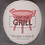Thumbnail: Off The Grill USA Yankee Candle Wax Crumble Pot 22g