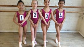 RAD Children's Ballet