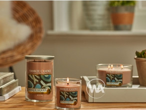 What's the next Yankee Candle TSV?