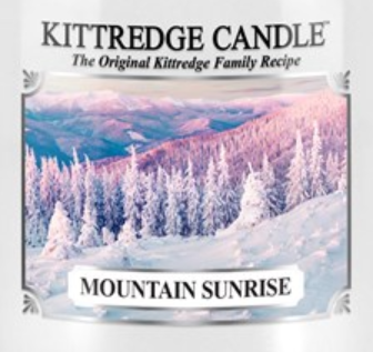 Mountain Sunrise Kittredge/Country Candle Wax Crumble Pot 22g