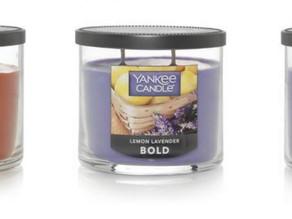 Yankee Candle USA Go BOLD