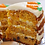 Thumbnail: Frosted Carrot Cake Wax Melt Snap Bar by Wax Addicts