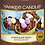 Thumbnail: Chocolate Eggs Yankee Candle Wax Crumble Pot