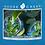 Thumbnail: Blueberry Limeade Goose Creek Wax Crumble Pot