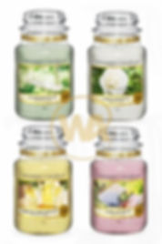 2020 yankee candle spring 2020 fragrance