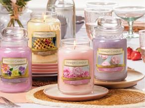 New 2019 Fragrances + New Labels