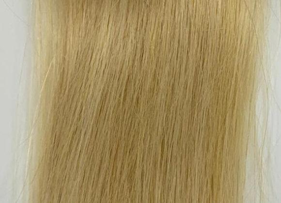 """18"""" Luxury Clip Ins #24 Lightest Blonde"""