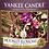 Thumbnail: Moonlit Blossoms Yankee Candle Wax Crumble Pot 22g