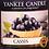 Thumbnail: Cassis Yankee Candle Wax Crumble Pot 22g