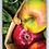 Thumbnail: Apple Basil Kringle Candle Wax Crumble Pot 22g