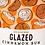 Thumbnail: Glazed Cinnamon Bun USA Bath and Body Works Wax Crumble Pot 22g