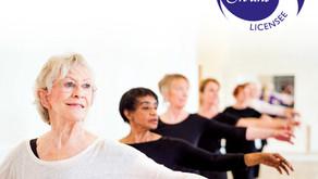 Silver Swans Ballet (55+)