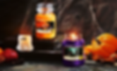 halloween 2019 New Yankee Candle Collect