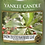 Thumbnail: Snow Dusted Bayberry Leaf USA Yankee Candle Wax Crumble Pot 22g