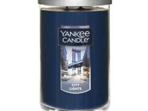 New York City Lights | Yankee Candle USA