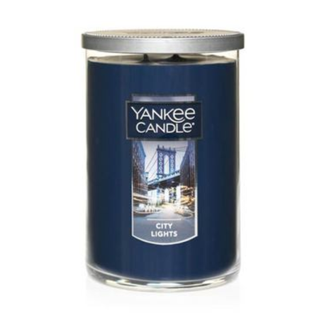 New York City Lights | Yankee Candle USA