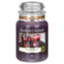 blackberry-tea-yankee candle usa wax add
