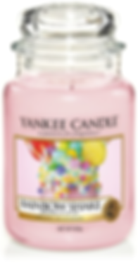 Rainbow Shake  - Yankee Candle 2019 EAST